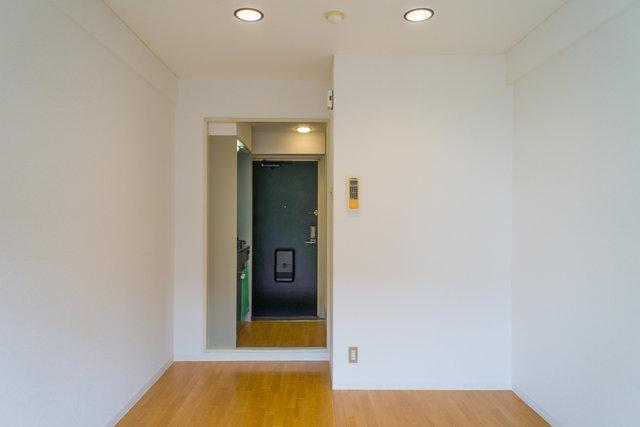411号室の写真