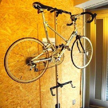 自転車と自然に暮らす