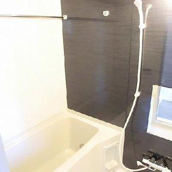 高級感&清潔なお風呂。※写真は別部屋です