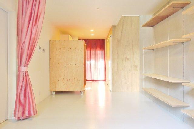 17号室の写真