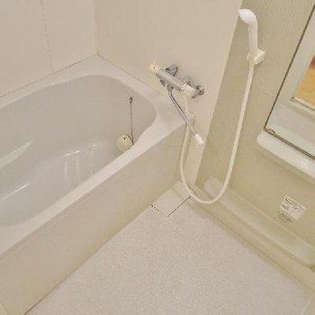 お風呂は普通だけど、いいね!