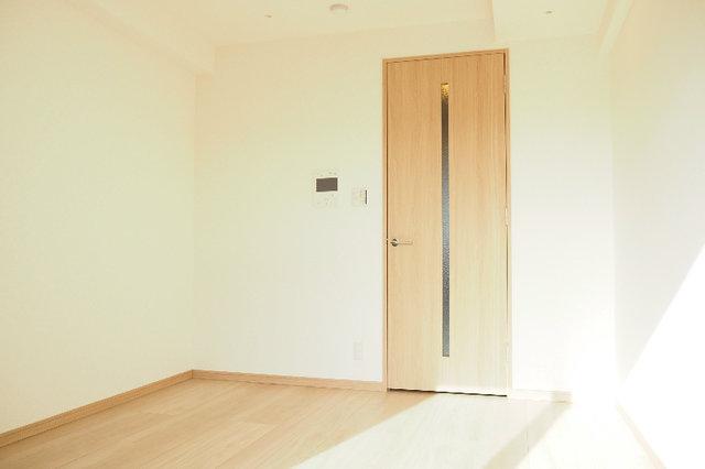 407号室の写真