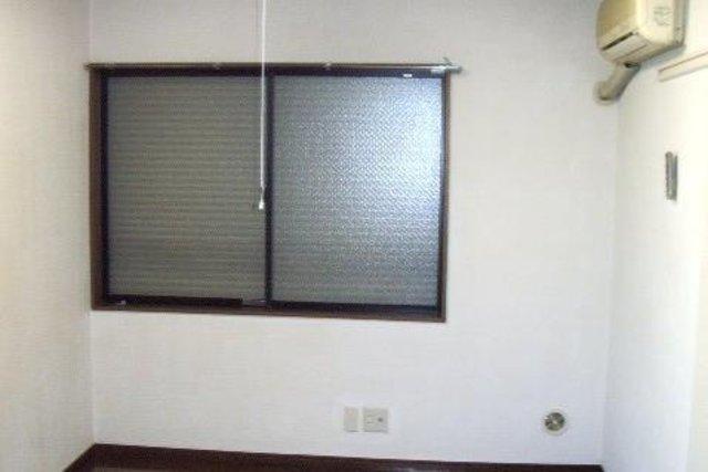 207号室の写真