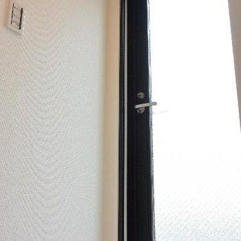 RFへ、明るい扉が!