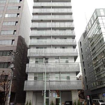 品川駅の新築