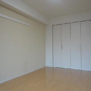 仕切りを使うと1部屋あたりの広さはこのくらい