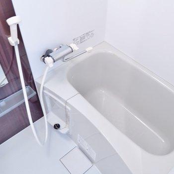 浴室乾燥も完備!
