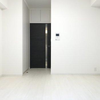 清潔感たっぷり!※写真は3階の同間取り別部屋のものです