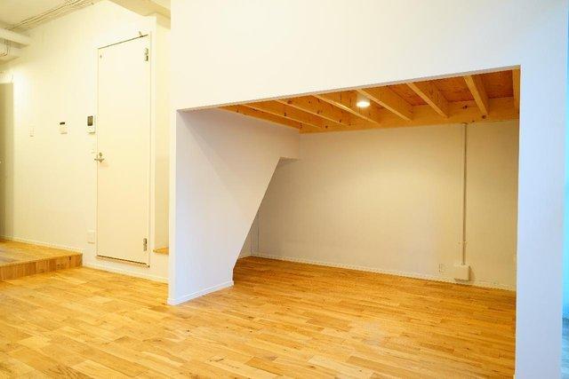 0704号室の写真