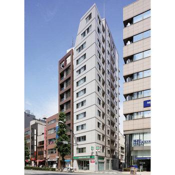 上野広小路3分マンション