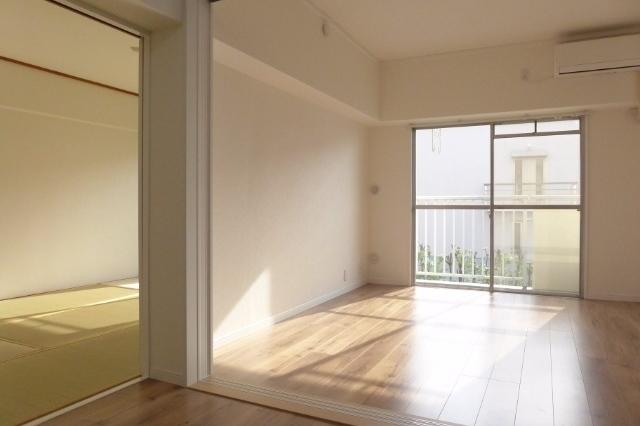 312号室の写真