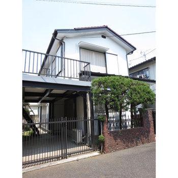 富士見ヶ丘11分戸建