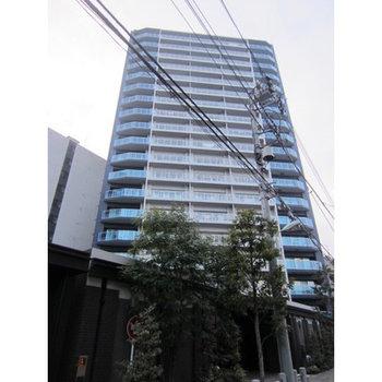 板橋本町4分マンション