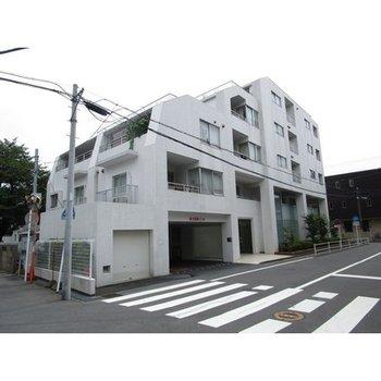 東急ドエル・アルス横浜野毛坂