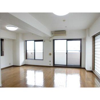 クリオ新横浜壱番館