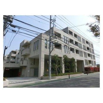 鎌倉御成町マスターズハウス