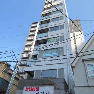 西新宿7分マンション