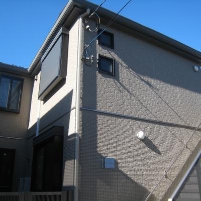 京王多摩川12分アパート