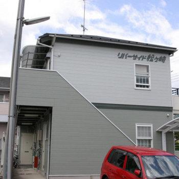 リバ-サイド松ヶ崎