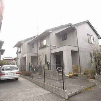 西賀茂南川上町リースホーム