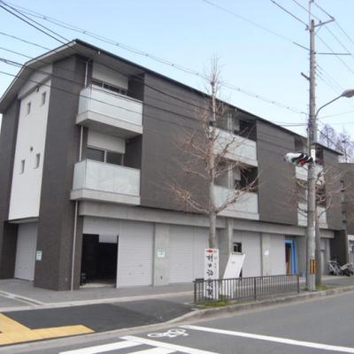 松ヶ崎7分マンション