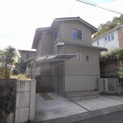 岩倉幡枝町リースホーム
