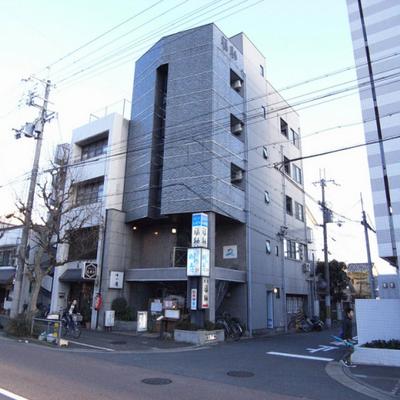 松ヶ崎11分マンション