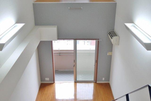 1102号室の写真