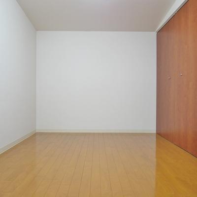 メゾネットのお部屋。