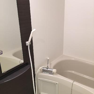 浴室乾燥も任せて!