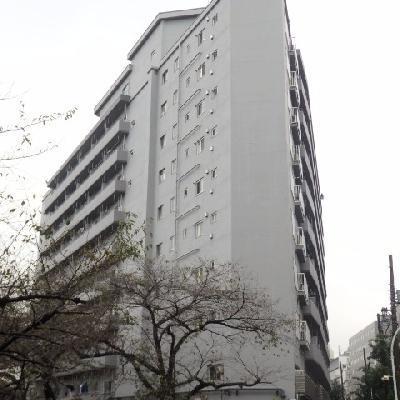 大きなマンション