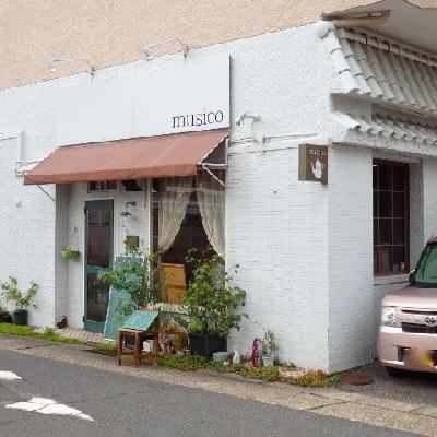 本郷はカフェがたくさん!!①(musico)