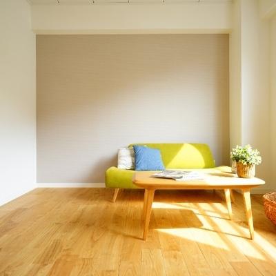 どんな家具にも合う、ヤマグリの床材です。※写真はイメージです。