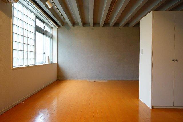 110号室の写真