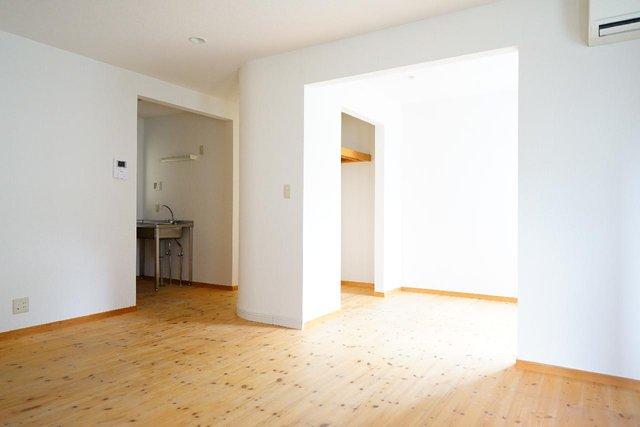 102号室の写真