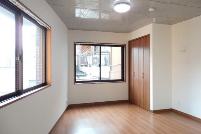 2B号室の写真