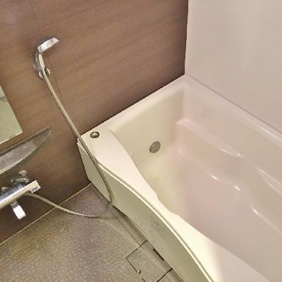 お風呂はゆったりですよ◎