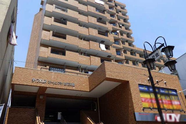 8階の写真