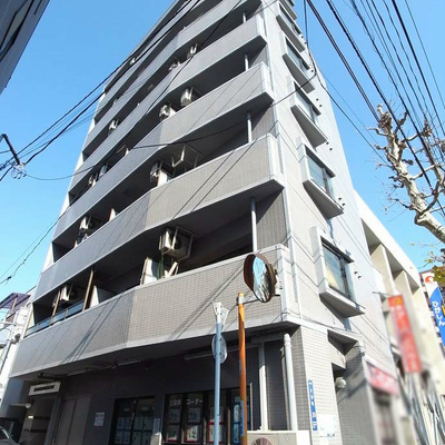 板橋本町1分マンション
