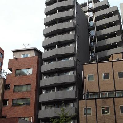 田町7分マンション
