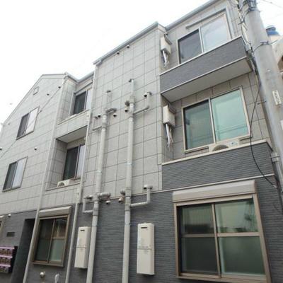 蒲田10分アパート