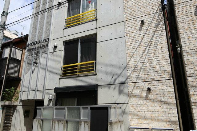 4階の写真