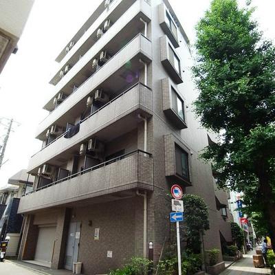 駒沢大学9分マンション