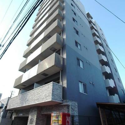 西横浜4分マンション