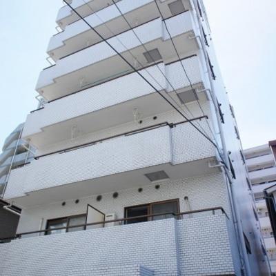 横浜10分マンション