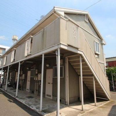武蔵小杉15分アパート