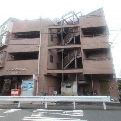 武蔵新城5分マンション