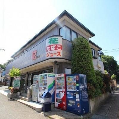 津田山4分マンション