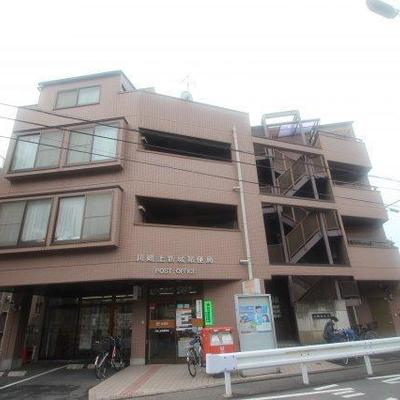 武蔵新城3分マンション