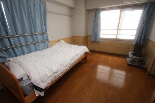 301号室の写真